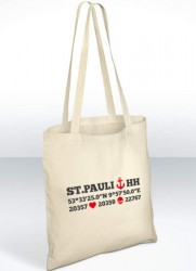 Baumwollbeute St. Pauli Koordinaten