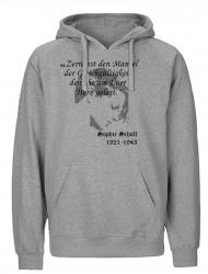 Hoodie Herren - Sophie Scholl Mantel