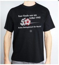 T-Shirt (male) - Euer Finale war 1945